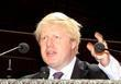 Boris Johnson and Michael Caine