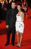 Josh Brolin and Thandie Newton