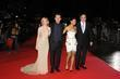 Elizabeth Banks, Josh Brolin and Thandie Newton