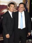 Josh Brolin, Oliver Stone, Ziegfeld Theatre