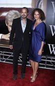 Jeffrey Wright and Carmen Ejogo
