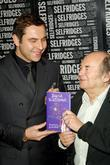 David Walliams and Quentin Blake