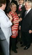 Laila Morse and Wendy Richard