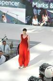 Erin O'Connor The Westfield Shopping Centre opens in...