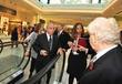 Sir Philip Green The Westfield Shopping Centre opens...