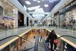 The Westfield Shopping Centre Opens In West London.