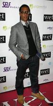 Andre Royo LOVE Benefit to Support WET's 10th...