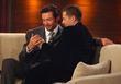 Hugh Jackman and Til Schweiger
