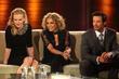 Nicole Kidman, Anastacia and Hugh Jackman