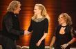 Thomas Gottschalk and Nicole Kidman
