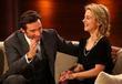 Hugh Jackman and Ursula von der Leyen
