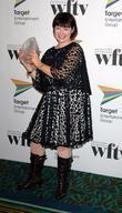 The winner of the UK Film Council Script Catherine Johnson