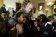 George W Bush, White House