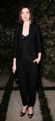 Anne Hathaway Women in Film's 2nd Annual Pre-Oscar...