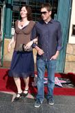 Jorja Fox, William Petersen, Star On The Hollywood Walk Of Fame, Walk Of Fame