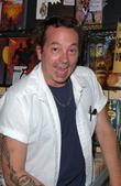 Kevin Eastman creator of Teenage Mutant Ninja Turtles