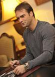 NHL player Curtis Joseph of the Tornoto Maple Leafs