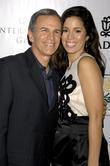 Tony Plana and Ana Ortiz