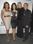Vanessa Williams, Ana Ortiz and Judith Light