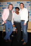Leon Rippy, Donna Wisdom and Bailey Chase
