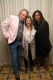 Leon Rippy, Laura San Giacomo and Lorraine Toussaint