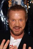 diamond dallas page the l a premiere of the wrestle