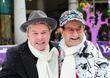 David Van Day and Timmy Mallett