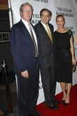 William Hurt, Arthur Cohn and Maria Bello
