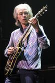 Steve Howe of the band Yes