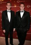 Chris Crane and Nathan Popkins attend The Young...