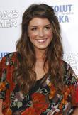 Shanae Grimes and Egyptian Theater