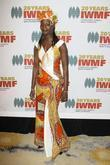 Agnes Taile 4th Annual The IWMF Courage in...