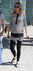 Grey's Anatomy star and Ellen Pompeo