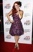 Phoebe Price and AFI