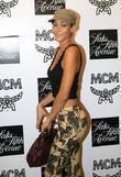 America's Next Top Model Contestant Jade