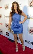 Khloe Kardashian, Playboy, Playboy Mansion