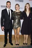 Jonny Lee Miller and Sienna Miller