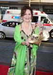Beth Grant Los Angeles Premiere of 'All About...