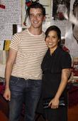 Michael Urie and America Ferrera