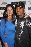 Montel Williams and Tara Fowler Williams