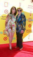 Kate Linder and Jeanne Cooper