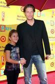 Sean Kanan and Daughter Simone
