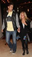 Ashley Tisdale and boyfriend Scott Spear
