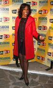 Dawnn Lewis The opening night of 'Baby It's...