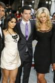 Vanessa Hudgens, Gealan Connell and Alyson Michalka