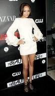 Ashley Madekwe The CW and Harper's Bazaar Launch...