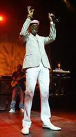 Reggae Singer Beenie Man