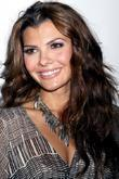 Ali Landry  celebrates the launch of her...