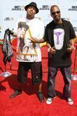 DJ Paul and Bet Awards