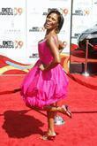 Omarosa Manigault-Stallworth 2009 BET Awards held at the...